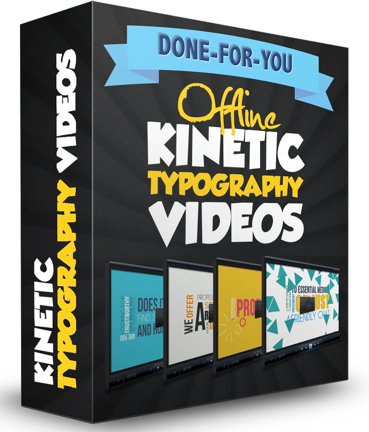 offline business videos