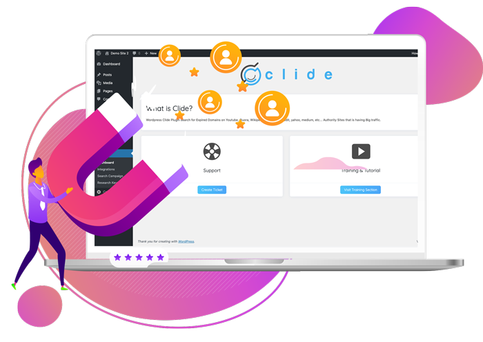 Clide Review- Step 4