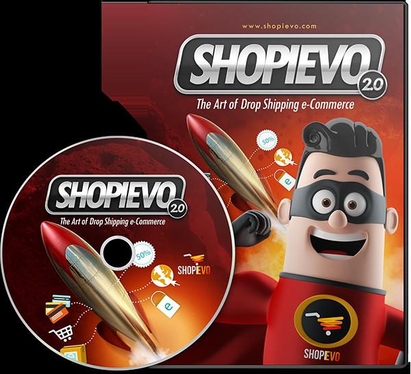 ShopiEvo 2.0